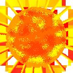 The Sun by MetalMindSam