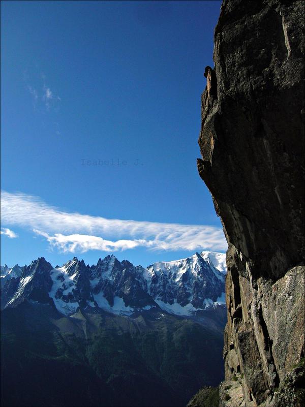 Climbing. by Zwoing