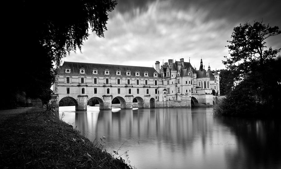Chenonceau by Zwoing