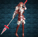 Cordelia (FEW) for XNALARA XPS
