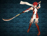 Hinoka (FEW) for XNALARA XPS