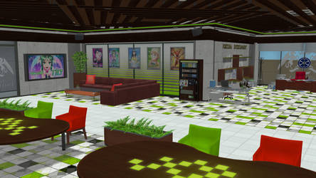 Fortuna Office for XNALARA XPS by Ambros489 by Ambros489