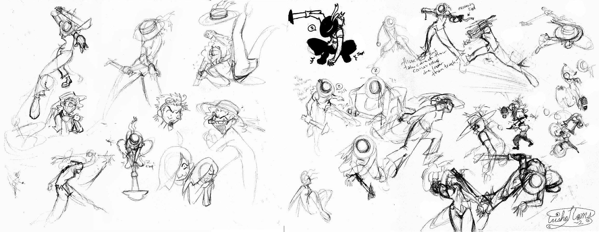 Image Gallery ninja fighting poses