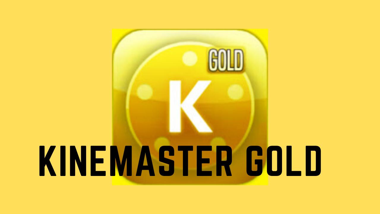 Kinemaster Gold Apk Download by jawadbahashwan on DeviantArt