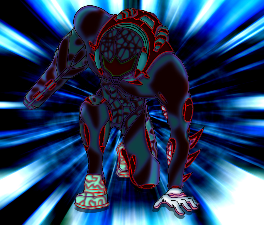 dark samus essay Dark samus 948 likes can you feel itthe darkness creeping up on you it is consuming us allslowlyvery slowly phazon is our only way outto.