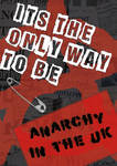 Anarchy in the UK Poster