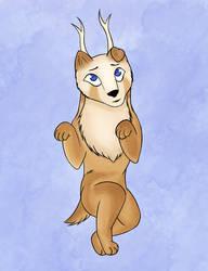 Deerwoofer