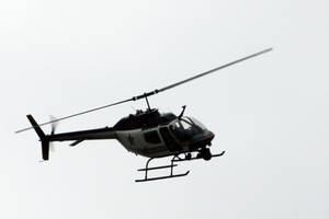 Helicopter Stock 2 by GloomWriter