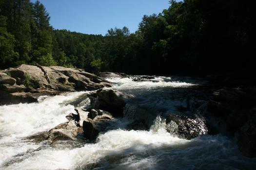 Bull Sluice River Stock