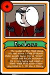 Faceless's Bio