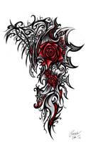 Rose Star Tribal