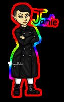 Jamie the Medic