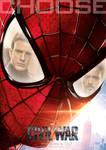 Captain America: Civil War Poster C