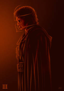 Star Wars - Episode III: Revenge of the Sith A