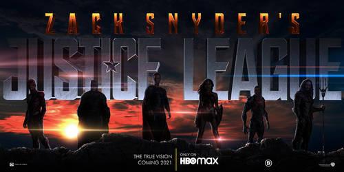 Zack Snyder's Justice League - v1
