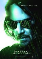The Matrix: Resurrections (2021)