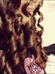 curly I by biaaaa