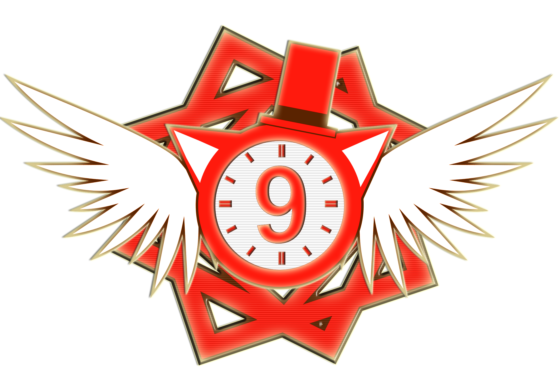 Div 9 Logo Strongest Rouzille Deviantart Gambar Keren