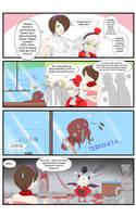 CR Comic : last Prediction ? by Rouzille