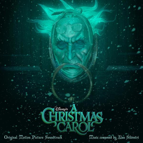 A Christmas Carol Soundtrack.Disney S Christmas Carol Soundtrack Jacket By Terryseatsndawgs On