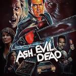 Ash vs Evil Dead Soundtrack Jacket