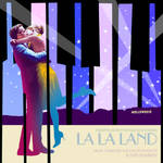 La La Land Soundtrack Jacket