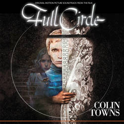 Full Circle (Haunting of Julia) Soundtrack Jacket by TerrysEatsnDawgs
