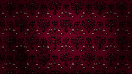 The Darths: Star Wars/Haunted Mansion Wallpaper by TerrysEatsnDawgs
