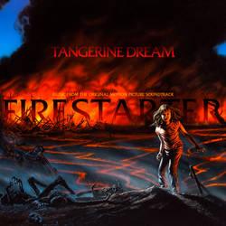 Firestarter Soundtrack Jacket by TerrysEatsnDawgs