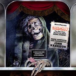 Creepshow Soundtrack Jacket by TerrysEatsnDawgs