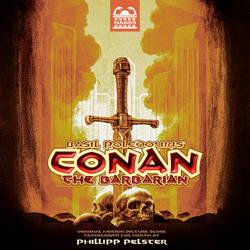 Conan the Barbarian Score Transcription Jacket by TerrysEatsnDawgs