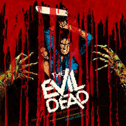 Evil Dead Soundtrack Jacket v.2 by TerrysEatsnDawgs