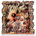 Drag Me To Hell Soundtrack Jacket by TerrysEatsnDawgs