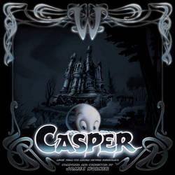 Casper Soundtrack Jacket Redux by TerrysEatsnDawgs