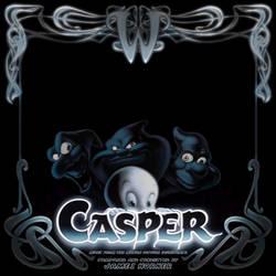 Casper Soundtrack Jacket Redux v.2 by TerrysEatsnDawgs