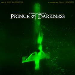Prince of Darkness Soundtrack Jacket