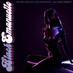 Black Emanuelle Soundtrack Jacket