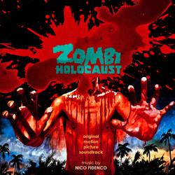 Zombi Holocaust Soundtrack Jacket