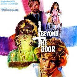 Beyond the Door (aka Chi Sei?) Soundtrack Jacket