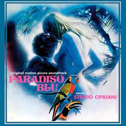 Paradiso Blu Soundtrack Jacket