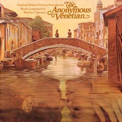 The Anonymous Venetian Soundtrack Jacket