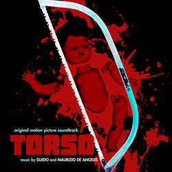 TORSO Soundtrack Jacket
