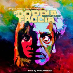 A Doppia Faccia Soundtrack Jacket