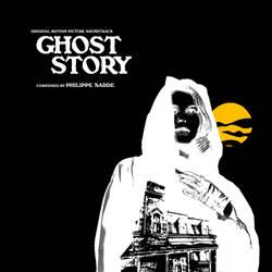 Ghost Story Soundtrack Jacket