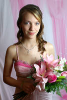 My prom attire. by PsychicPsycho