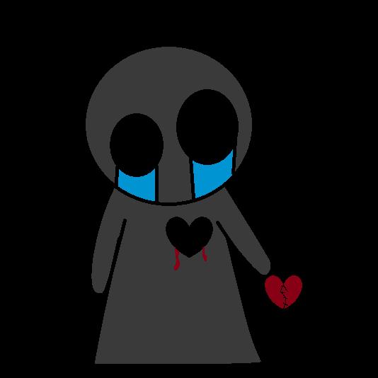 U Broke my Heart...but i fixed it. by Eddy1oo