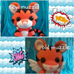 wild magic cub tweeked