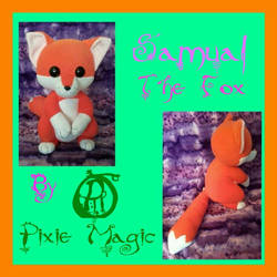 Samuel the Fox