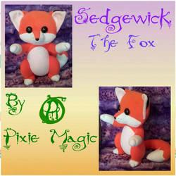 sadgewick the Fox