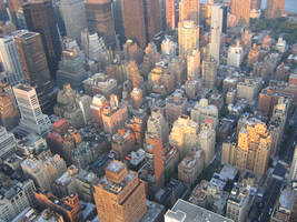 new york by vanialat